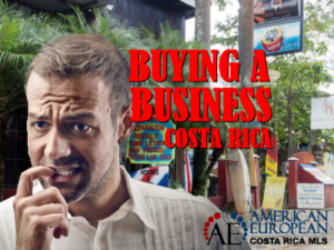Buying a business in Costa Rica