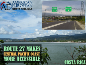 Central Pacific Coast more accessible after opening of highway 27