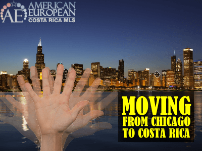 Moving from Chicago to Costa Rica: I'm hooked