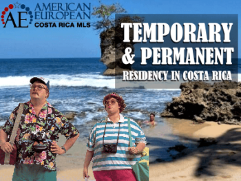 Residency in Costa Rica _ Temporary and Permanent Residency