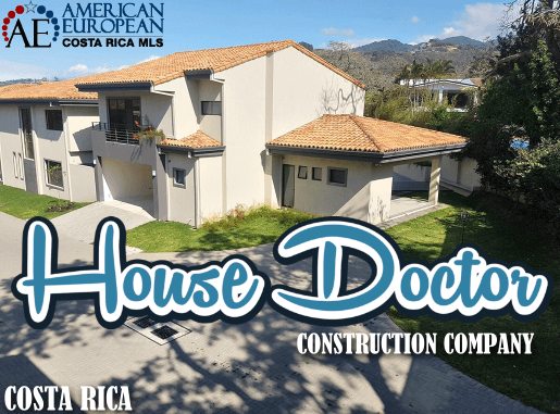 Would you have your house in Costa Rica built by a cardiologist?