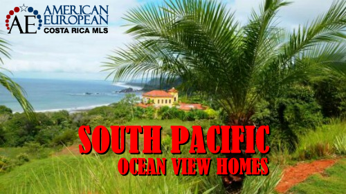 South Pacific real estate