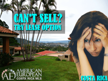 think about Lease Option