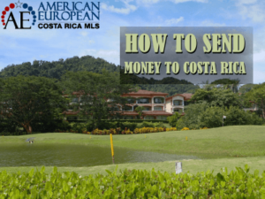 How to send money to Costa Rica