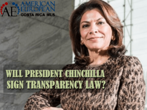 Costa Rica Fiscal Transparency 2013