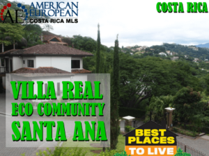 Villa Real real estate | Exclusive Santa Ana Real Estate and Luxury homes