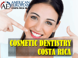 cosmetic dentistry available in Costa Rica