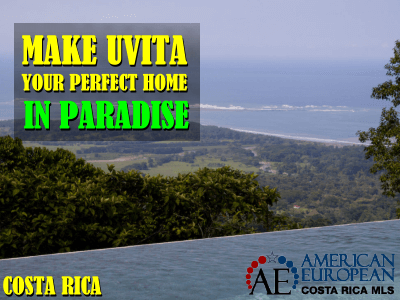 Make Uvita your perfect home in paradise