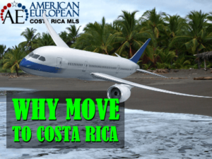 Why move to Costa Rica
