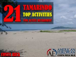 Tamarindo beach 21 top activities for active retirement