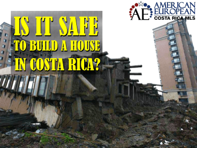 Before you build a home in Costa Rica