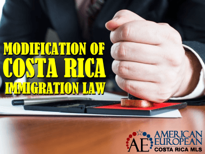 Buy a property in Costa Rica and get your Costa Rica residency