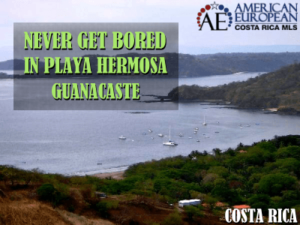 Purchase Playa Hermosa Guanacaste real estate