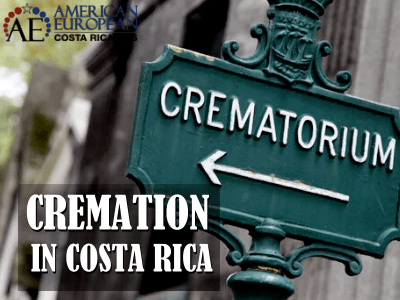 Cremation in Costa Rica