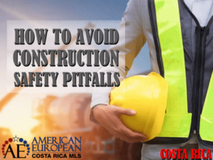 Avoiding the main construction safety pitfalls