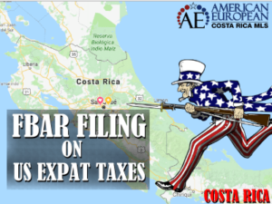 FBAR and American Expatriates