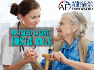Assisted Living in Costa Rica