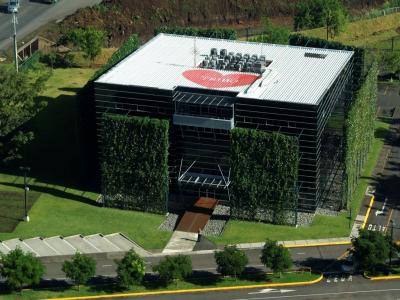 Does Green Real Estate exist in Costa Rica