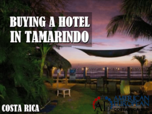 Moving to and buying property in Tamarindo