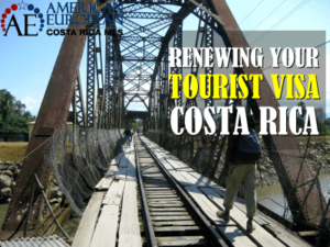Great way of renewing your tourist visa