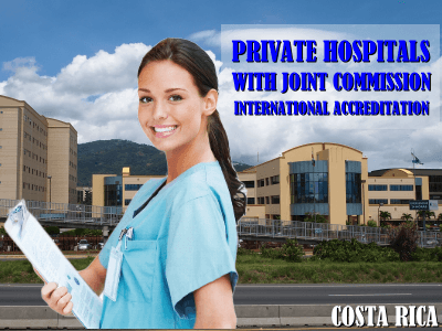 Private Hospitals in Costa Rica
