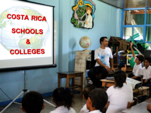 Costa Rica schools and colleges | Costa Rica MLS