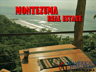 Montezuma Real Estate for sale
