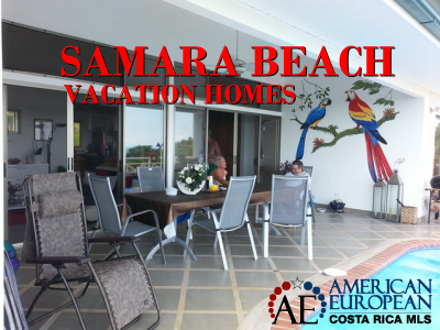 Samara beach real estate for sale