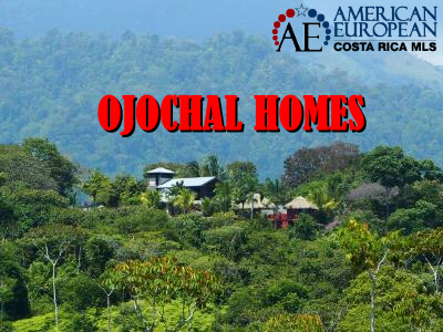 Ojochal real estate for sale