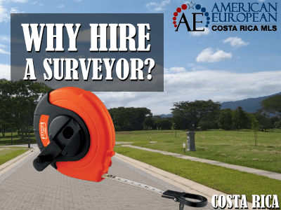 Why hire a surveyor before your property purchase?