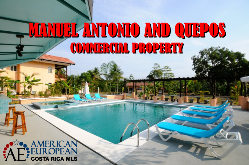 Manuel Antonio and Quepos real estate