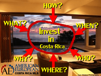 6 Tips to Find the Perfect Investment Property in the South Pacific