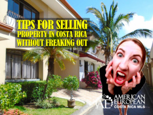 Everything to know about selling a property in Costa Rica without freaking out