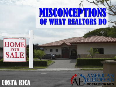 A Costa Rica real estate misconception: what the heck do realtors do anyway?