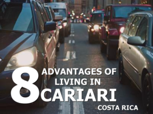 8 Advantages of renting a house in Cariari