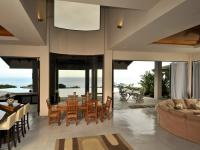 Costa Rica ocean view mansion for sale
