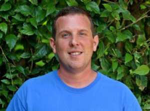 Nosara Beach real estate agent Jeffrey Grosshandler