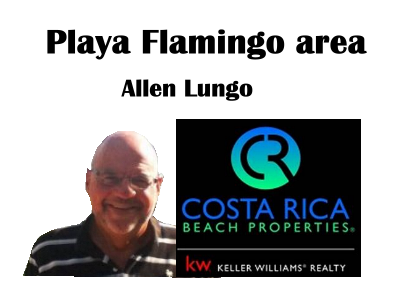 Allen Lungo, Affiliate for Flamingo real estate