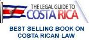 The Legal Guide to Costa Rica real estate