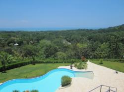 Dominical ocean view property for sale