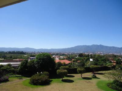 Magnificent views from most condominiums in Bougainvillea