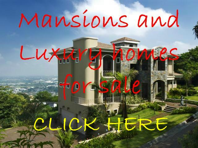 Search for Costa Rica mansions and luxury homes for sale here