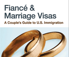 You fell in love in Costa Rica and now you want to take your fiancé to the US