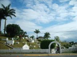 Costa Rica Funeral homes and cemeteries