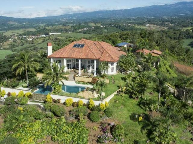 Grecia real estate in Costa Rica