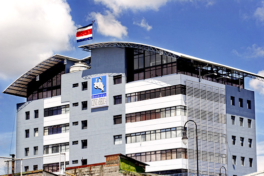 Private Hospitals in Costa Rica have Joint Commission International accreditation