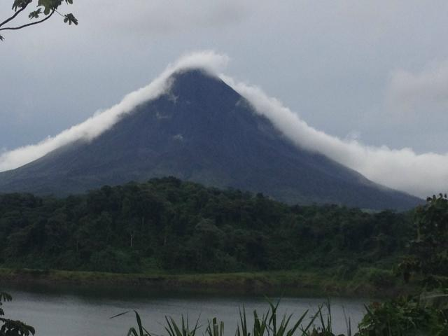 Lake Arenal real estate for sale