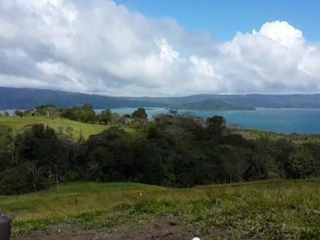 Lake Arenal real estate for sale with lake view