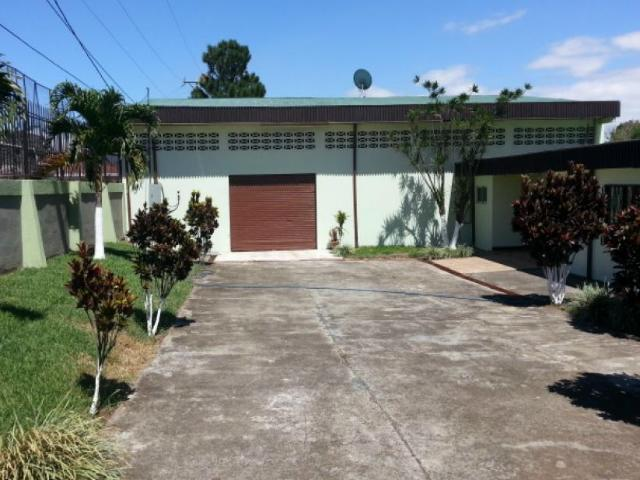 Warehouses for sale and for rent in the Central Valley