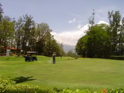 Great year around weather to play golf in Costa Rica